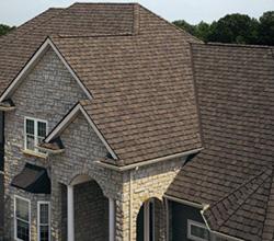 CertainTeed Grand Manor Brownstone Roofing